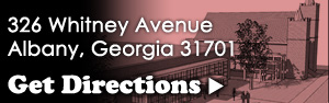 326 Whitney Avenue - Albany, Georgia 31701 - Get Directions